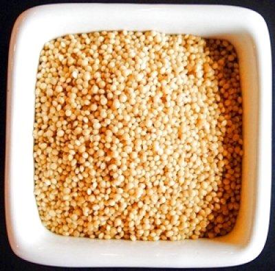 画像1: お米と暮らし◆プチプチ食感のスーパー雑穀◆国産雑穀100%◆「アマランサス」